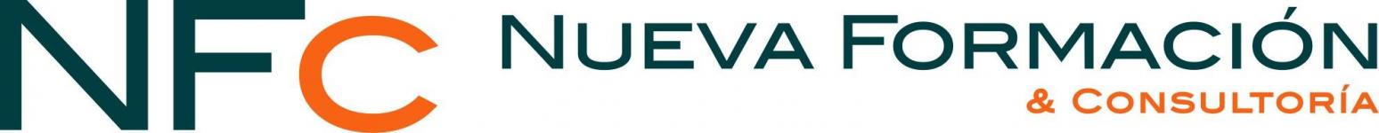 Logo of Nueva Formación